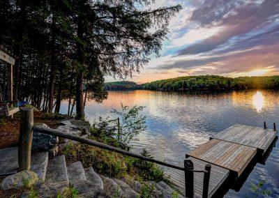 Peaceful Walker Lake