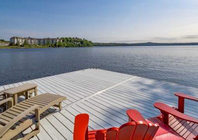 Cottage Dreams, Peninsula Lake