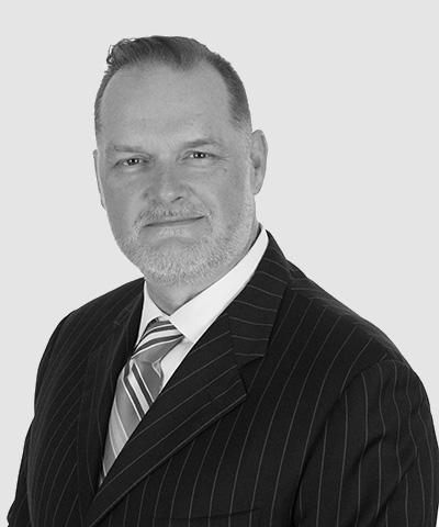 Joe Steeves, McLeod Team Sales Representative