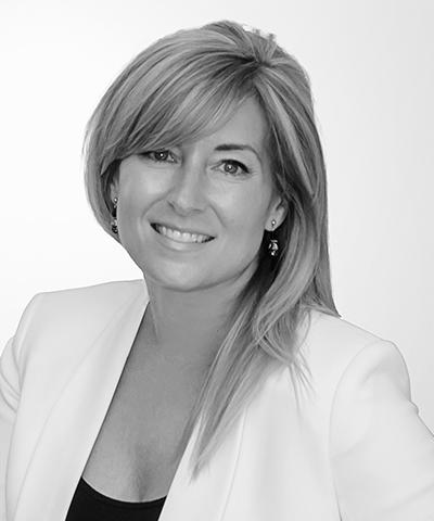 Megan McLeod Headshot