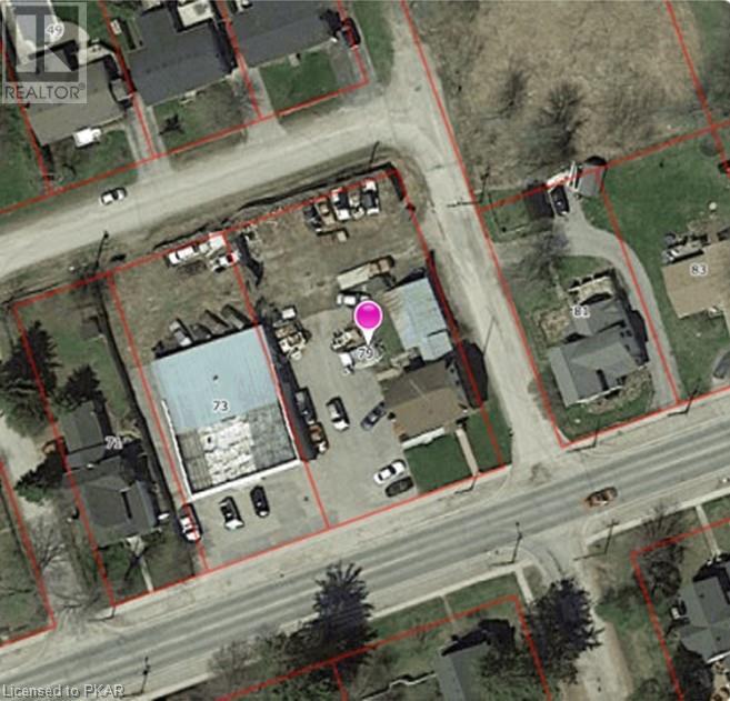 79 King Street E, Omemee, Ontario  K0L 2W0 - Photo 8 - 40157974